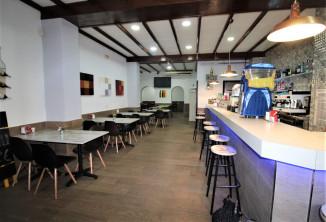Bar-  Restaurante Céntrico