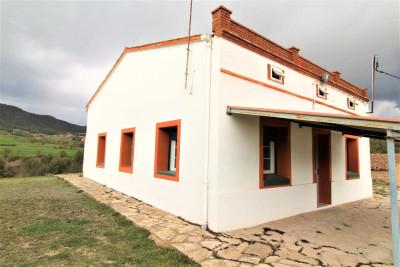 Casa- Masía
