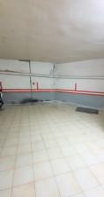 Garaje para coche y moto